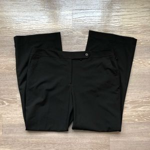 Calvin Klein Classic Fit Straight Leg Pants NWT